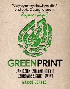 Greenprint - Marco Borges